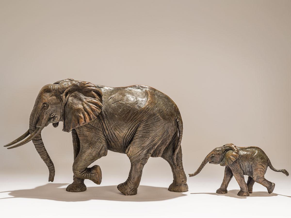 Носорог своими руками