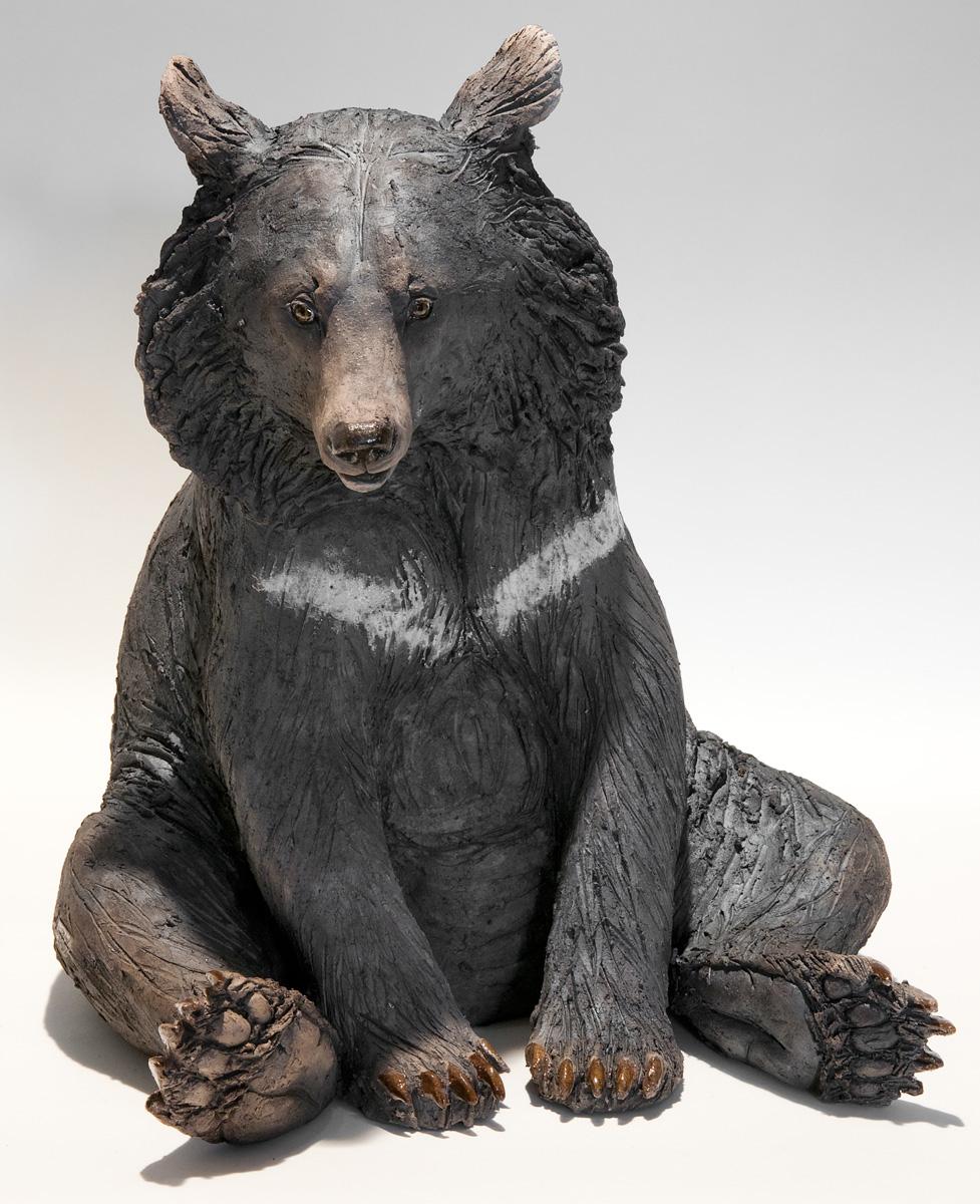 Similiar Clay Bear Sculptures Keywords