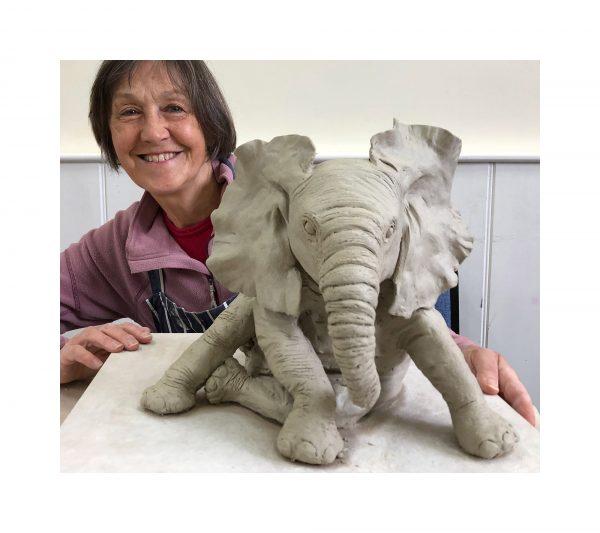 UK Animal Sculpture Workshops Intro