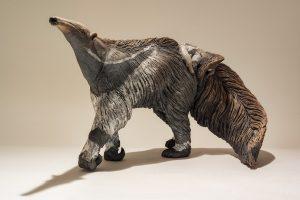 Anteater Sculpture