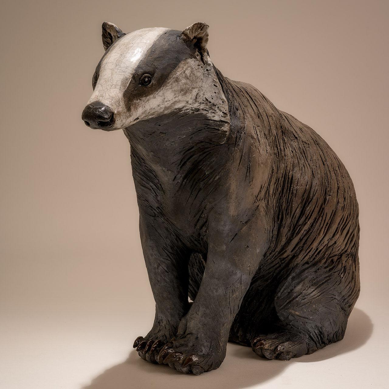 Badger Exhibition 2019