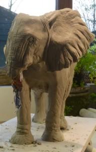 elephant-sculpture