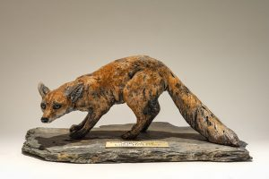 Animal Sculpture Trophies