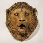 lion-head-sculpture