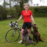 Cycling for Wildlife