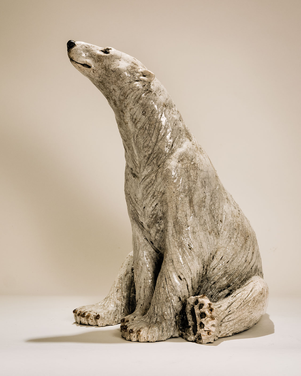 Wildlife Sculpture Exhibition