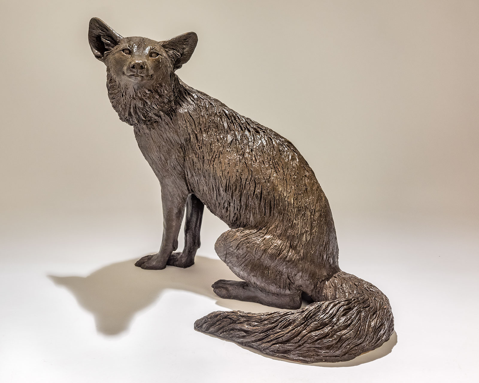 Bronze Resin Animal Sculptures Summer Special
