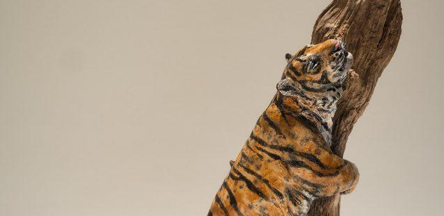 Animal Sculpture Trophies