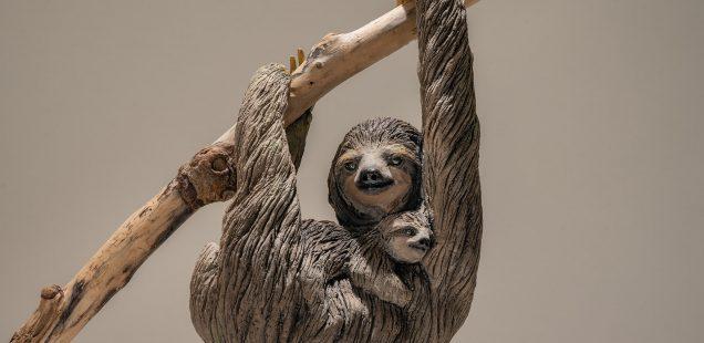 Animal Sculpture Exhibition