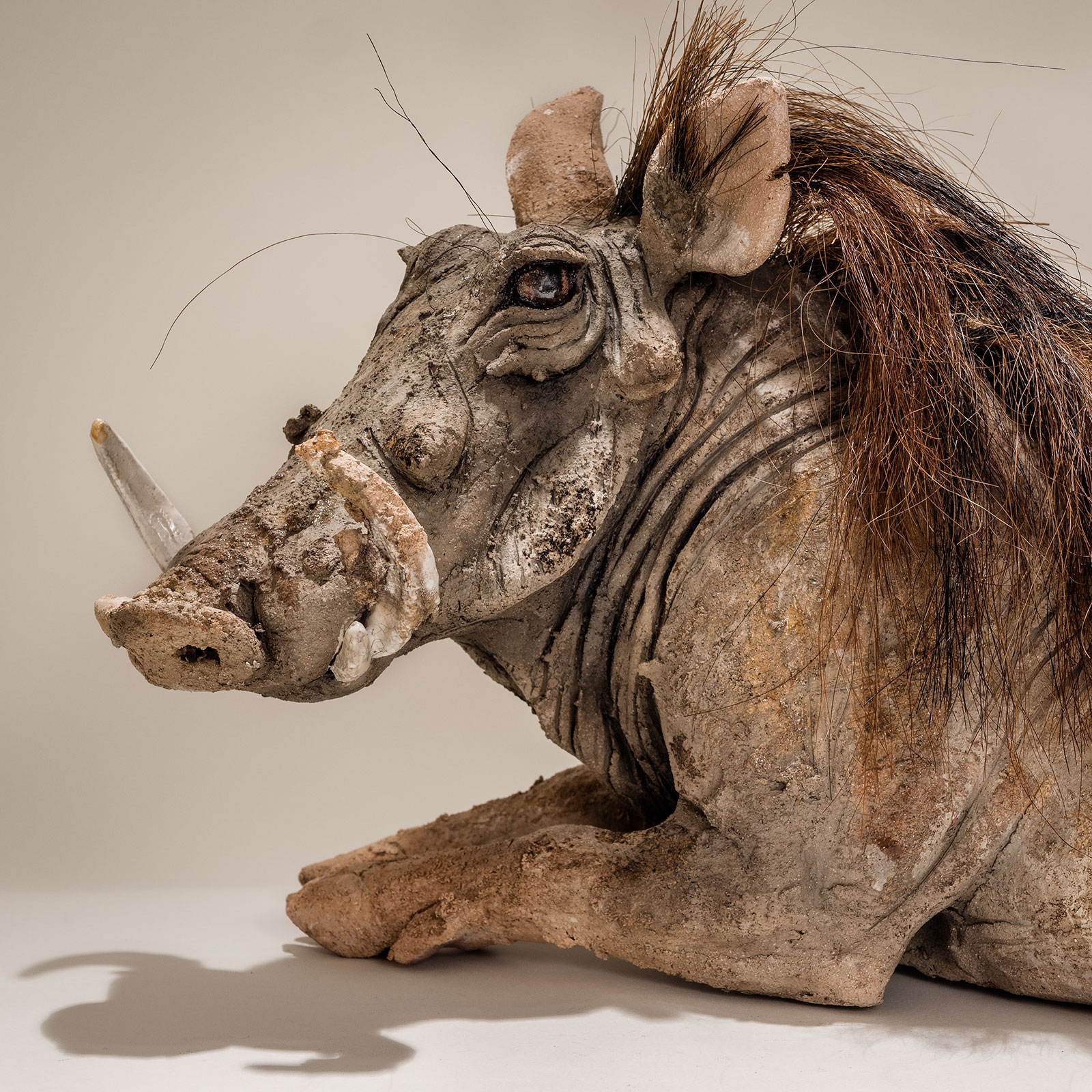 Commission an Animal Sculpture