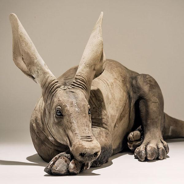 Aardvark Sculpture for Sale