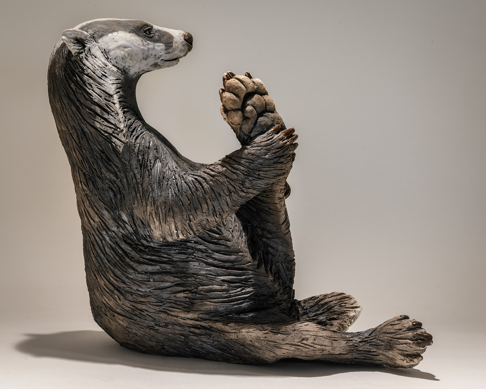 Badger Urgent Itch £1495