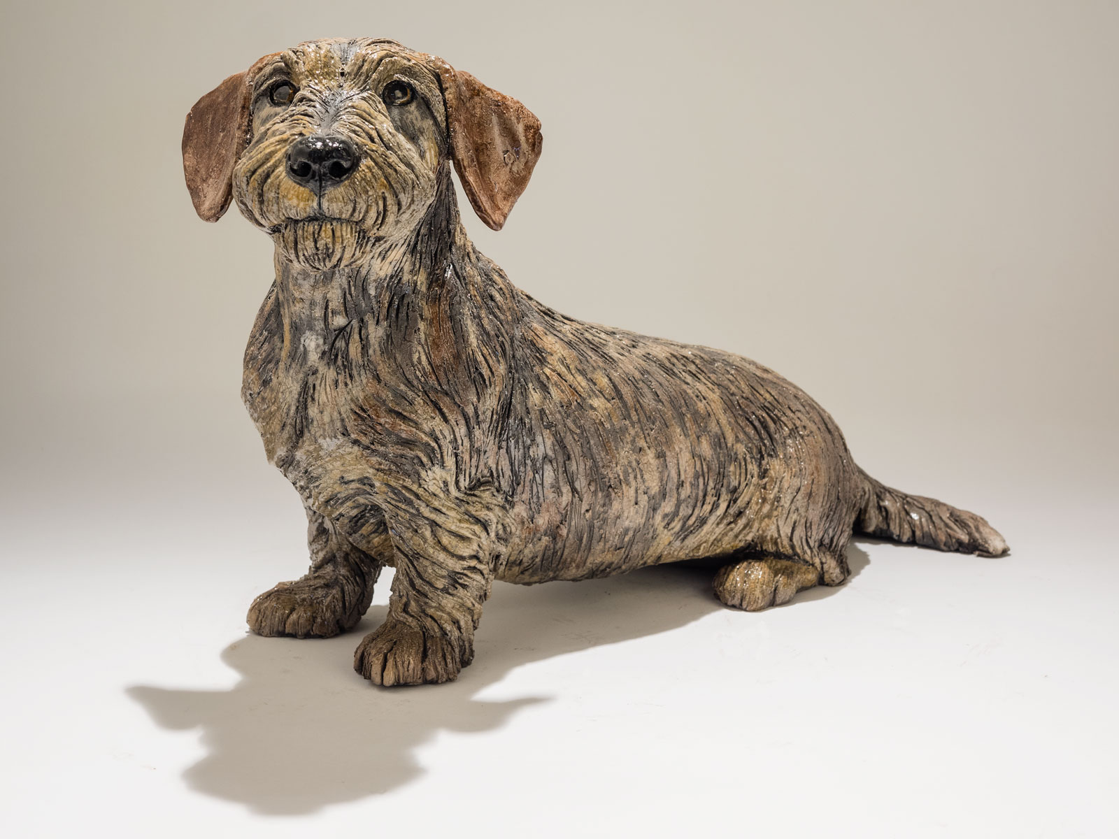 Christmas Animal Sculpture Commissions