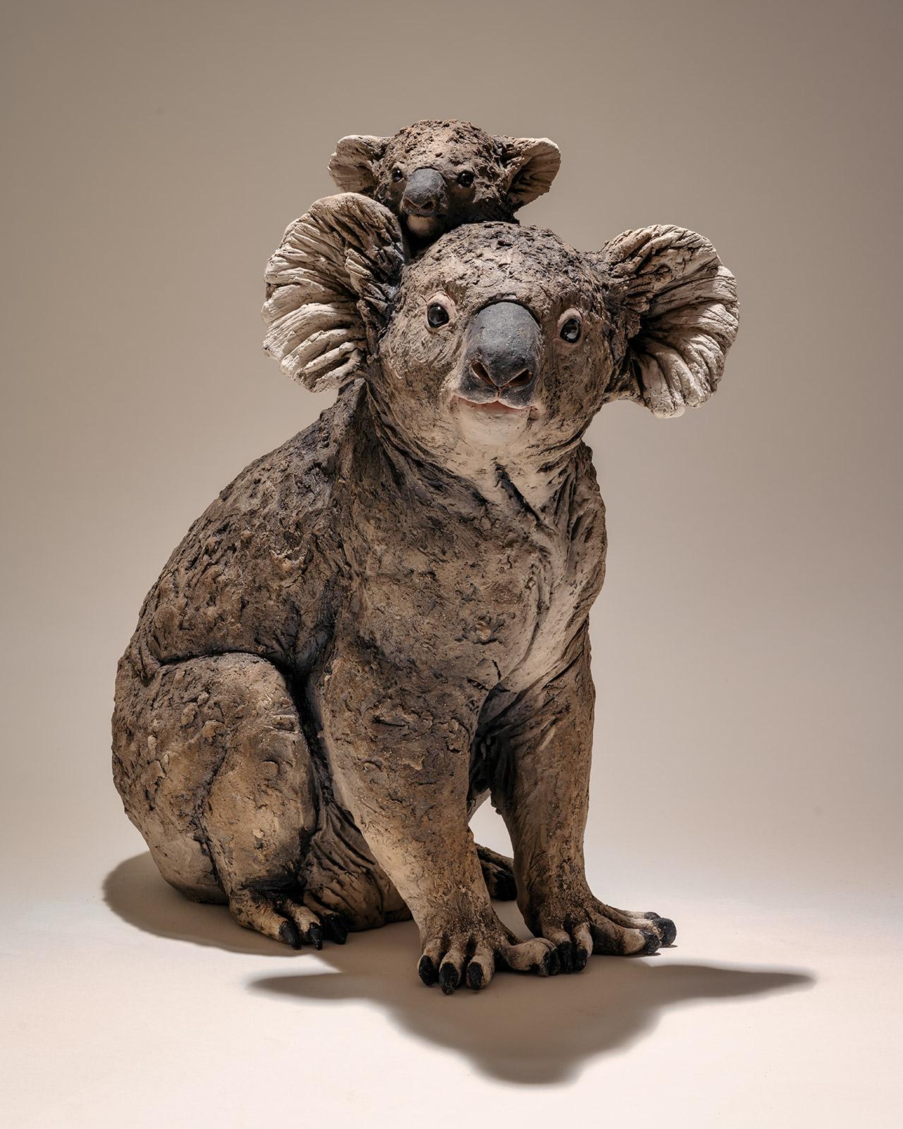 Win a Koala Sculpture