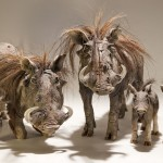 Society of Wildlife Artists Exhibition